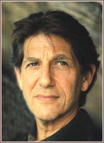 The Official Website of Peter Coyote